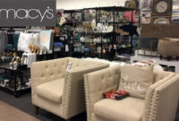 Macy'S Furniture Chairs Fall Home Decor - Shop With Me Shopping Store Walk  Through 4K regarding Macys Furniture Outlet Locations