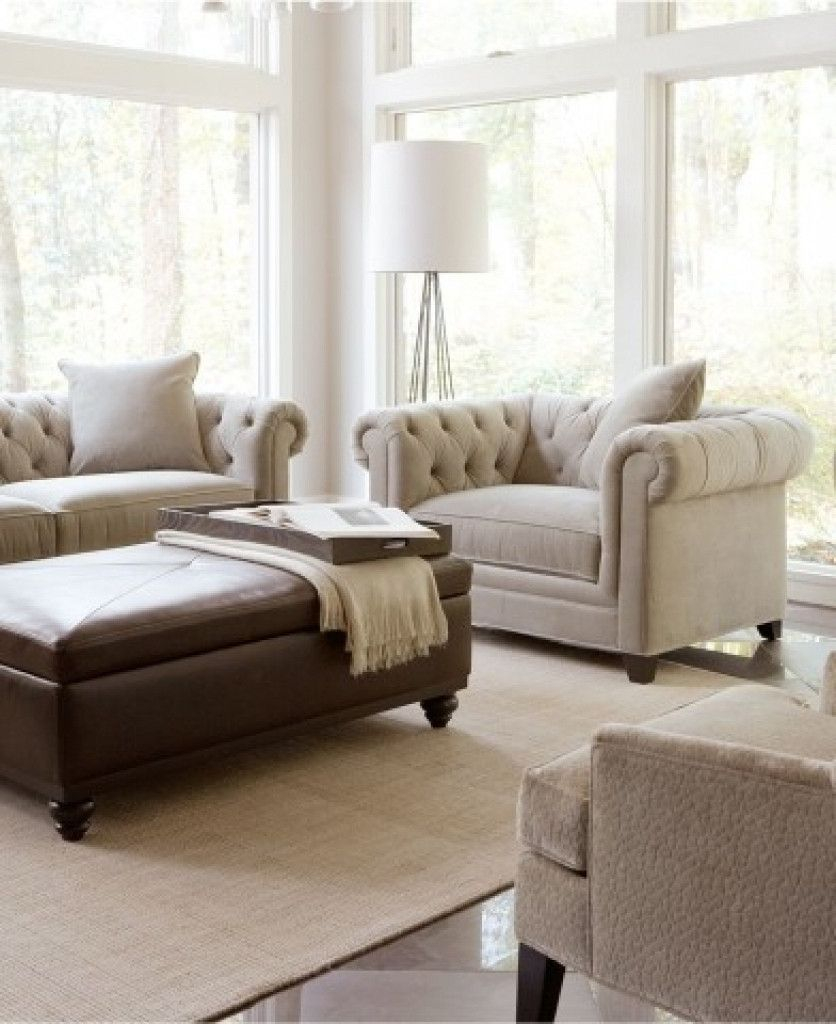 Macys Small Scale Living Room Furniture Apartment Home And inside Macys Small Scale Furniture