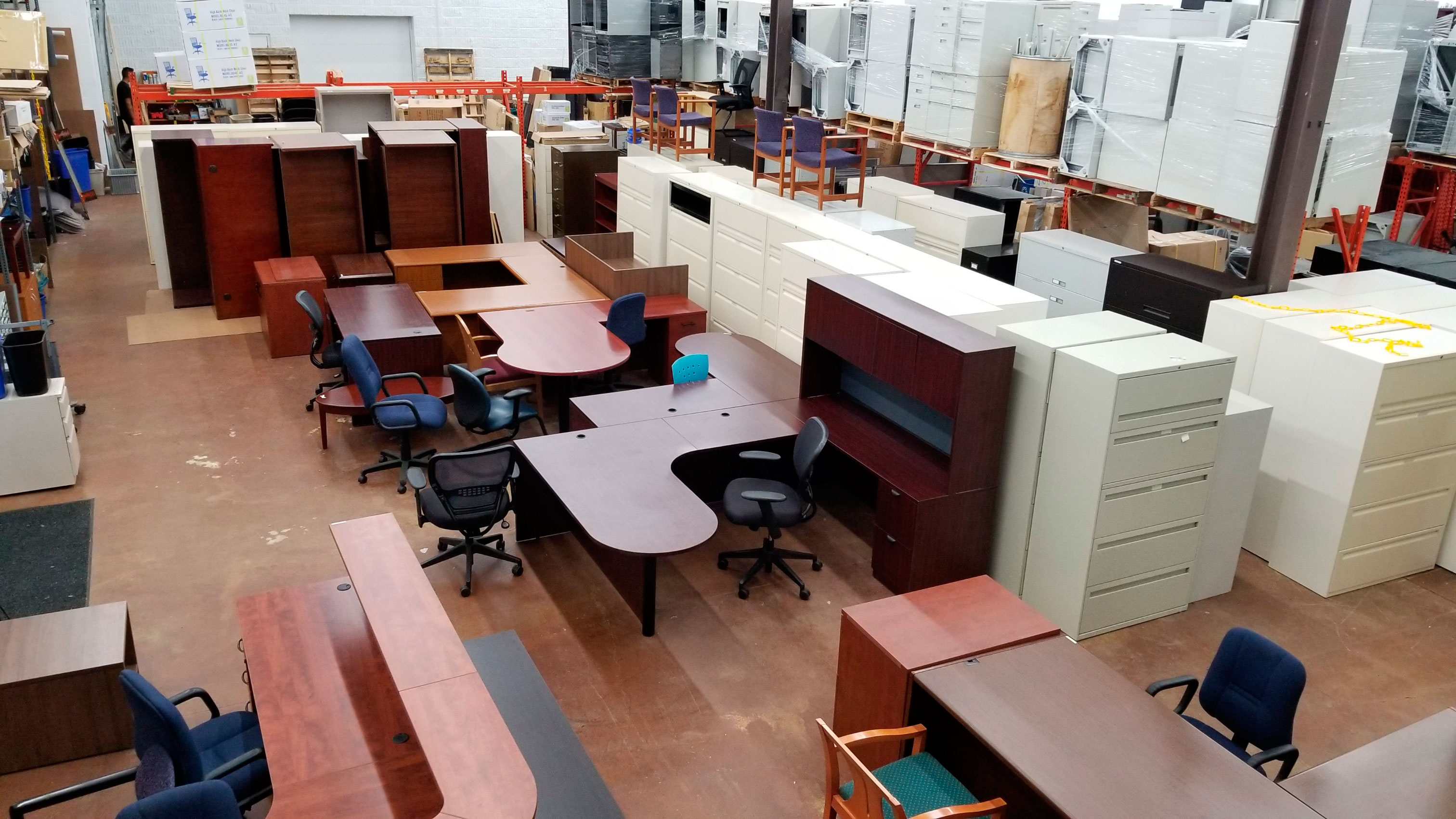 New And Used Office Furniture | Minneapolis St. Paul intended for Used Office Furniture Minneapolis