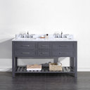Ove Decors | Houzz within Home Depot Double Bathroom Vanity