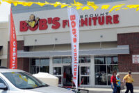 Photos: Bob'S Discount Furniture Opens In Latham - Seattlepi pertaining to Bob'S Discount Furniture Latham