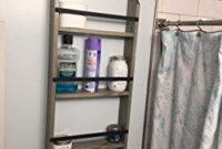 Pin On Bathroom intended for Bathroom Towel Rack Ideas