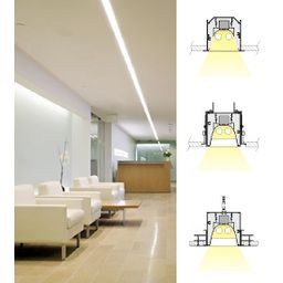 Pin On T-Exercise Room throughout Kitchen Recessed Lighting Ideas
