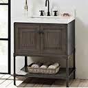 Pinchristie Hines On Sterr Bathroom | Fairmont Designs regarding 24 Inch Grey Bathroom Vanity