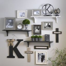 Pinvalerie Spencer On Picture Frame Ideas   Gallery Wall with regard to Picture Wall Ideas For Living Room