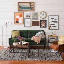 Small Tips And 80 Scandinavian Style Living Room Ideas (With regarding Modern Boho Living Room
