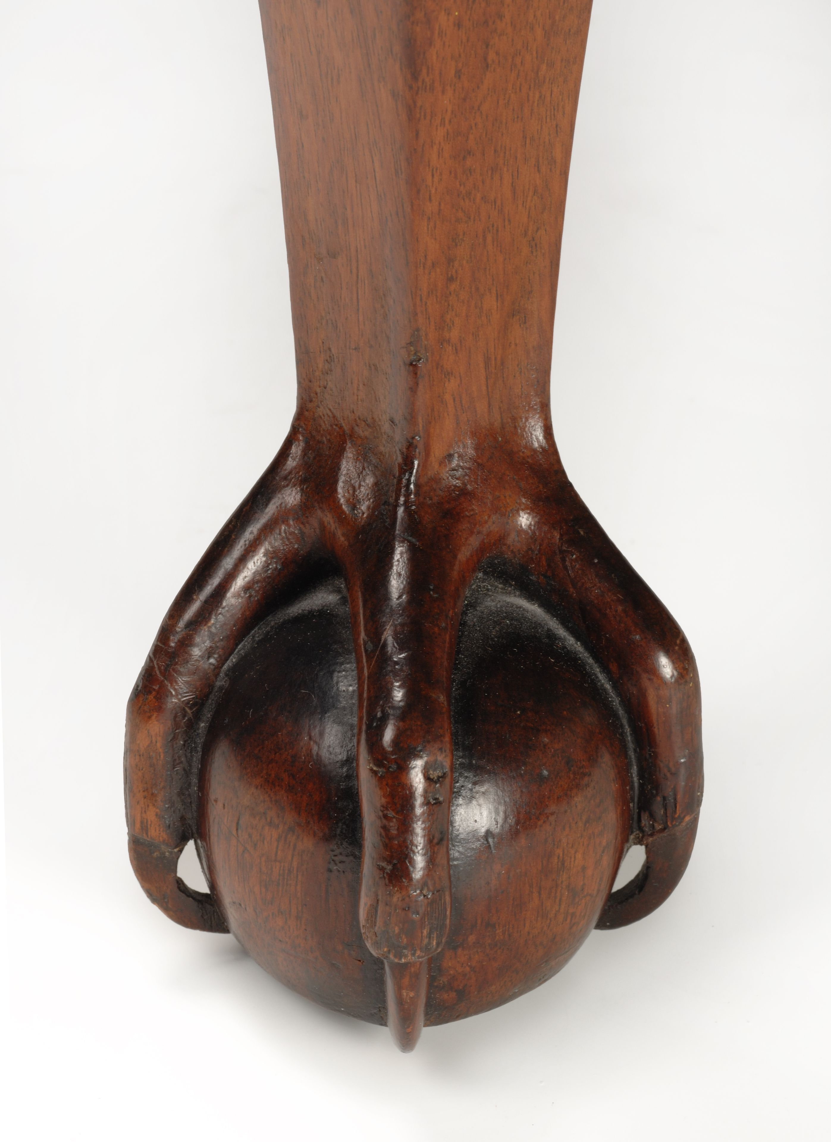 The Ball And Claw Foot Is A Distinctive Feature Of Newport throughout Claw Feet For Furniture