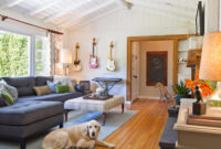Tips For A Pet-Friendly Home | Hgtv intended for Pet Friendly Living Room Furniture