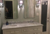 Uttermost 11912 20-Inch44-Inch Hovan Mirror | Wall inside Elegant Bathroom Decorating Ideas
