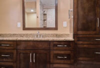 Vanity Remodel | Bath Kitchen Pros | Tomball Tx within 2 Sinks In Bathroom