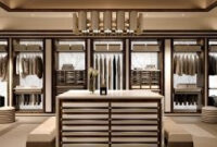 14 Walk In Closet Designs For Luxury Homes | Luxury Closets throughout Bedroom With Dressing Room Design