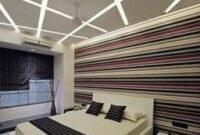 20+ False Ceiling Bedroom Ideas Unique For You   Ceiling with regard to Pop Ceiling Bedroom Design
