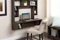 25 Combination Study Table With Bedroom To Make Your Happy throughout Study Table Design In Bedroom