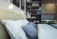 4 Ways You Can Improve Your Bedroom Designs: Single Ladies within Bedroom With Balcony Design