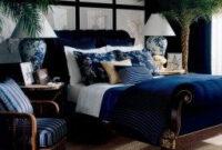 40 Relaxing Tropical Bedroom Colors | Winter Bedroom with Bedroom Design With Plants