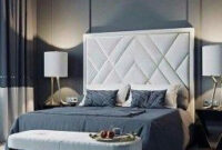 46 Stunning Luxury Bedroom Design Ideas To Get Quality Sleep for Interior Design Ideas Bedroom Indian