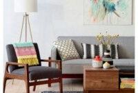 99 Mid-Century Modern Living Room Interior Design regarding Danish Modern Living Room Design