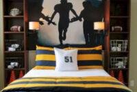 Best Teenage Boys Bedroom Design Ideas: 55+ Most Inspiring inside Interior Design Bedroom For Boys