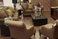 Broyhill Sofa Set 4 inside Four Chair Living Room Design