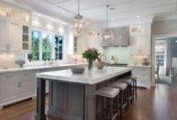 Dark Kitchen Ideas | | Online Information inside Luxury Kitchen Design 2020