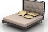 Download 3D Bed | Bed, Home Decor, Furniture with Furniture Design Box Bed