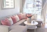 Elegant Living Room Decorating Ideas On A Budget 21 | Beige in Beige Bedroom Design