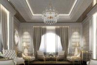 Guide To Modern Arabic Interior Design | Best Home Interior for Living Room Ceiling Interior Design