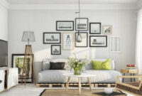 Guide To Modern Arabic Interior Design | Modern Islamic pertaining to Small Open Living Room Design