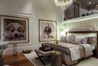 Highdecor #Design #Light #Environment #Chic | Quarto De throughout Instagram Bedroom Design