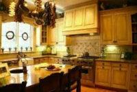 Kitchen Design | Country Kitchen with Old House Kitchen Design