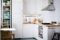 Kitchen Gallery | Kitchen Design Small, Ikea Small Kitchen regarding Small Living Room Kitchen Design