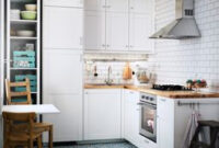 Kitchen Gallery | Kitchen Design Small, Ikea Small Kitchen with regard to Ikea Galley Kitchen Design