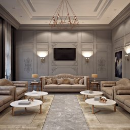 Modern Classic Interior Design: A Blend Of Tradition And throughout Classic Design Furniture London