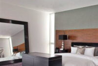 Modern Masculine Master Bedroom | Modern > Brown > Bedrooms with regard to Masculine Bedroom Interior Design