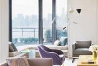 Modern Neutral Formal Living Room | Modern > Living Rooms within Living Room Open Plan Design Ideas