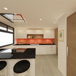 Nkba Software Programs | Chief Architect inside Medium Kitchen Design