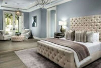 Perfect Master Bedroom Decor Ideas That Will Relax You In regarding Transitional Master Bedroom Design