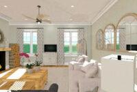 Remodeling Software | Home Designer for Design Living Room Interactive