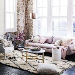 Romantic Industrial Bedroom Decor Ideas 16 | Beautiful intended for Industrial Bedroom Design Ideas
