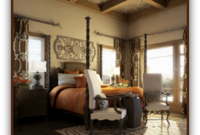 Sanctuary Studios Tuscany Master Bedroom | Tuscan Bedroom throughout Tuscan Bedroom Design Ideas