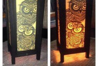 Thai Vintage Handmade Asian Oriental Handcraft Night Owl pertaining to Asian Design Furniture