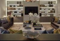The Fundamentals Of Bedroom Interior Design - Cas inside Interior Design Narrow Living Room