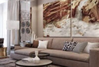 The Fundamentals Of Bedroom Interior Design | Salones intended for Interior Wall Design Ideas For Living Room
