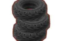 Tire Stack - Animal Crossing: Pocket Camp Wiki intended for Tire Furniture Design