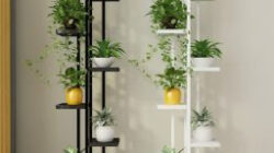 10 Cool Diy Indoor Plant Shelves To Enhance Your Room pertaining to Living Room Plants Design