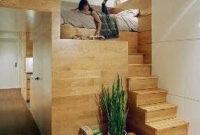21 Best Kleines Projekt – Mini Haus Die Größe Eines Kleinen for 10X10 Bedroom Interior Design