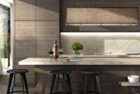 36 The Best Modern Kitchen Design Ideas | Contemporary pertaining to Modern Kitchen Design For Apartment