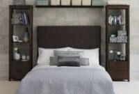 38 Easy And Clever Organize Bedroom Storage Ideas | Small regarding Interior Design Bedroom Small Space