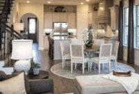 39 + Lovely And Cozy Diningroom Em 2020 (Com Imagens inside Small Living Room And Dining Room Design
