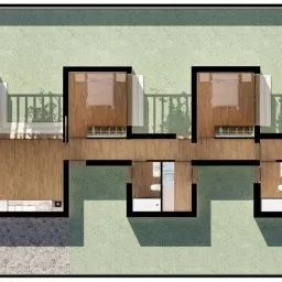 4374 Best Container Drawings, Floor Plans Images In 2020 for 2 Bedroom House Design Ideas